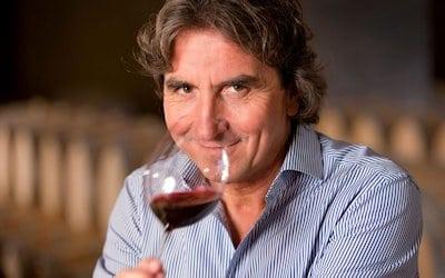 Weinprobe mit dem Önologen
