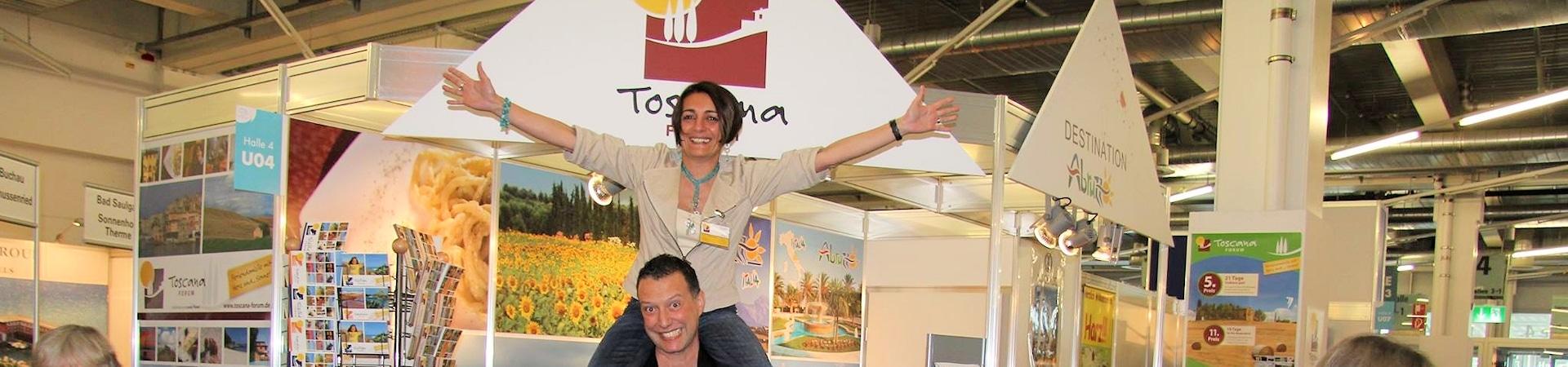 15 Jahre Toscana Forum