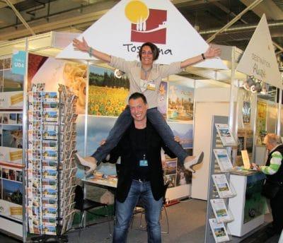 15 Jahre Toscana Forum | unsere Erfolgsstory
