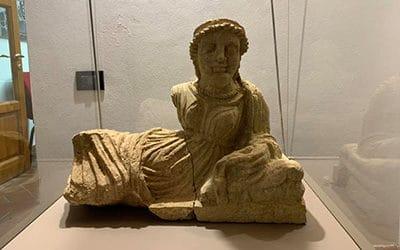 Auf den Spuren der Etrusker