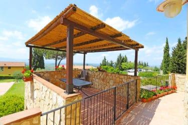 ferienwohnungen montaione (terrace block 1)