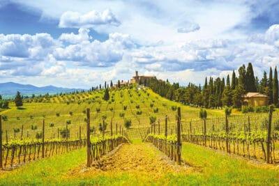 Urlaub mit Abstand in der Toskana am besten