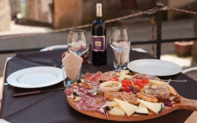 Restaurant Borgo Rivalto (1)