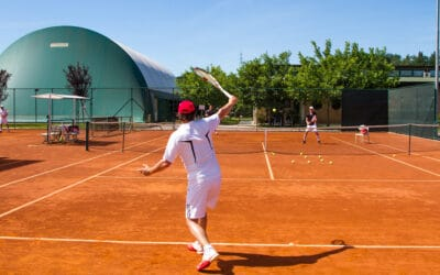 Tenniscamp Toskana, Tennisclub (18)