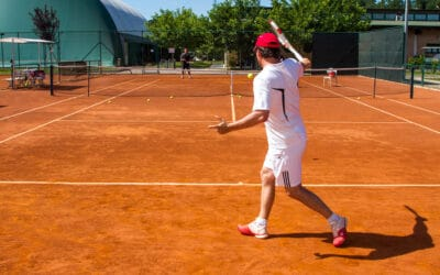 Tenniscamp Toskana, Tennisclub (19)