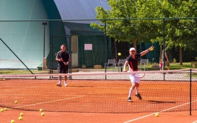 Tenniscamp Toskana, Tennisclub (20)
