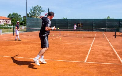 Tenniscamp Toskana, Tennisclub (21)