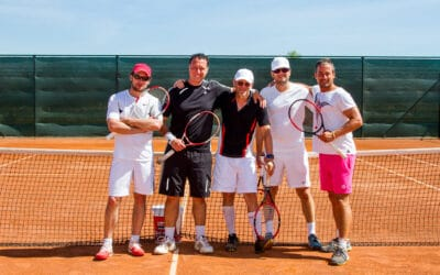 Tenniscamp Toskana, Tennisclub (25)