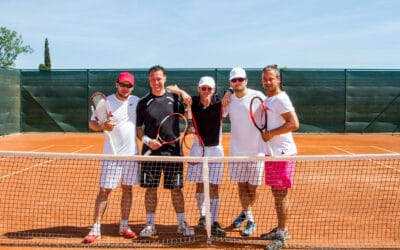 Tenniscamp Toskana, Tennisclub (26)