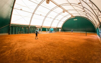 Tenniscamp Toskana, Tennisclub (32)