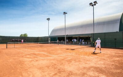 Tenniscamp Toskana, Tennisclub (34)