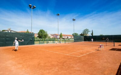 Tenniscamp Toskana, Tennisclub (35)