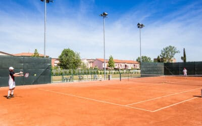 Tenniscamp Toskana, Tennisclub (36)