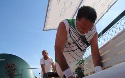 Tennisurlaub Toskana, Fitness (1)
