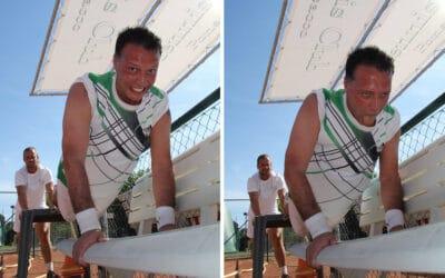 Tennisurlaub Toskana, Fitness (3)