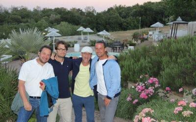 Tennisurlaub Toskana, Freizeit (33)