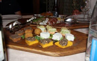 Tennisurlaub Toskana, Gourmet-Küche (34)