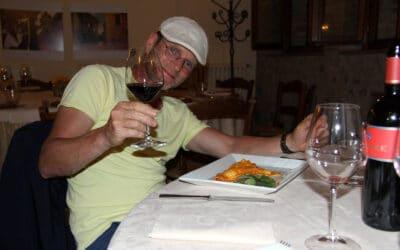 Tennisurlaub Toskana, Gourmet-Küche (36)