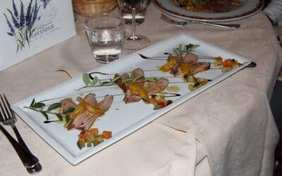 Tennisurlaub Toskana, Gourmet-Küche (37)