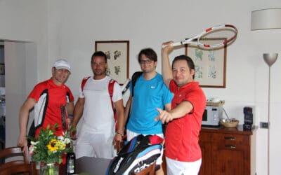 Tennisurlaub Toskana, Landresidenz (13)