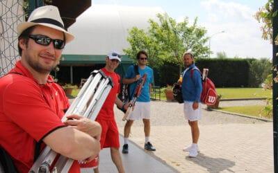 Tennisurlaub Toskana, Tennisclub (14)