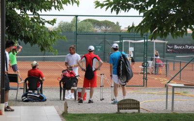 Tennisurlaub Toskana, Tennisclub (15)