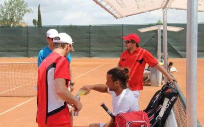 Tennisurlaub Toskana, Tennisclub (19)