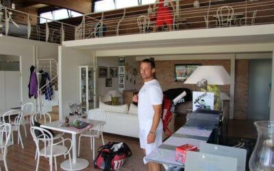 Tennisurlaub Toskana, Tennisclub (4)