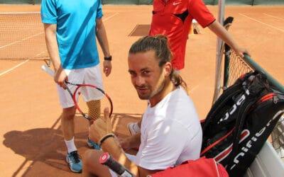 Tennisurlaub Toskana, Tennisclub (5)