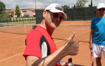 Tennisurlaub Toskana, Tennisclub (6)