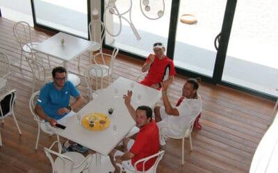 Tennisurlaub Toskana, Tennisclub (7)