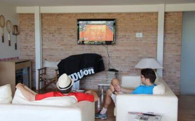 Tennisurlaub Toskana, Tennisclub (8)