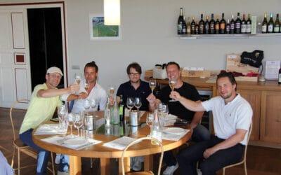 Tennisurlaub Toskana, Weinprobe (27)
