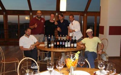 Tennisurlaub Toskana, Weinprobe (32)