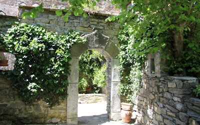 Borgo Quarazzana