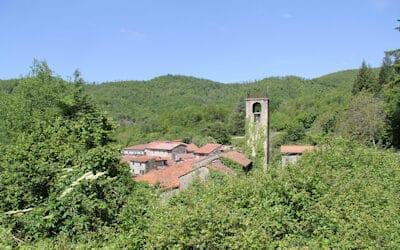 Ferienwohnungen Massa-Carrara und Umgebung