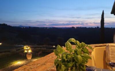 Landgut Terricciola Nachts (1)