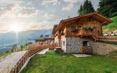 Chalet Trentino-Südtirol